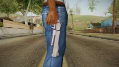 Joker Classic Gun for GTA San Andreas