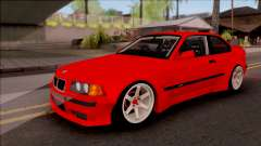 BMW M3 E36 Drift Rocket Bunny v3
