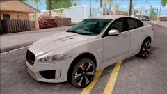 Jaguar XF R-S 2015 for GTA San Andreas