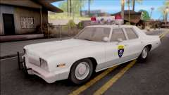 Dodge Monaco Montana Highway Patrol
