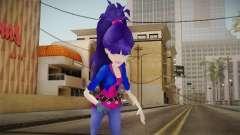Musa Skin v3 for GTA San Andreas