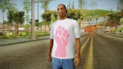 GTA 5 Special T-Shirt v19 for GTA San Andreas