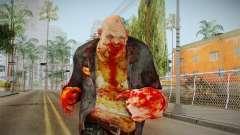 Fallout 3 - HillFolk Bruiser Skin