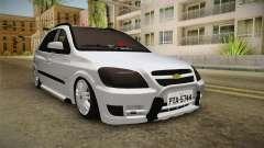 Chevrolet Celta Off Road Edition