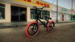 BMX Poland 4 for GTA San Andreas