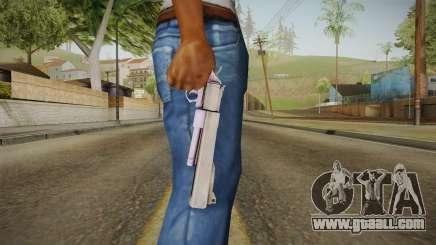 Joker Classic Gun for GTA San Andreas