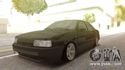Volkswagen Passat Stanceworks for GTA San Andreas