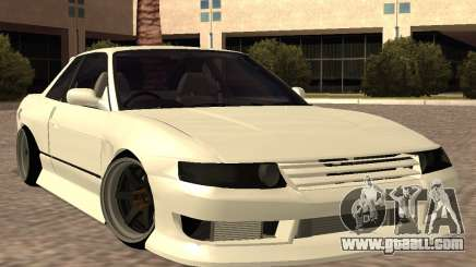 Nissan Odyvia for GTA San Andreas