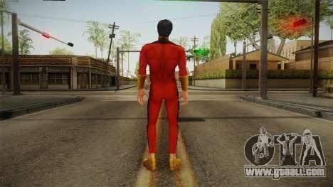 Marvel Future Fight - Shang Chi for GTA San Andreas third screenshot