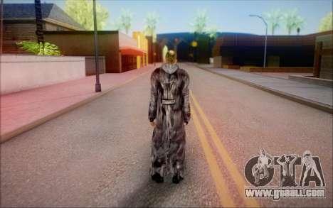Godfather of S. T. A. L. K. E. R for GTA San Andreas forth screenshot