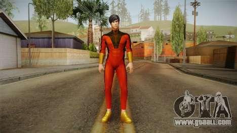 Marvel Future Fight - Shang Chi for GTA San Andreas second screenshot