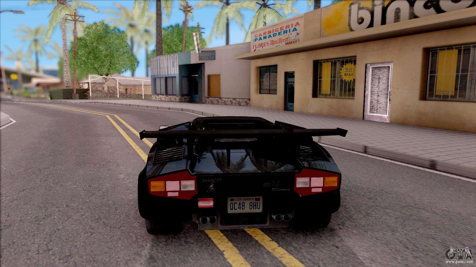 460967-enb2017-8-30-19-9-37 Surprising Lamborghini Countach 25th Anniversary asphalt 8 Cars Trend