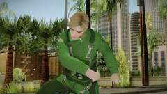 GTA 5 Online Smuggler DLC Skin 2