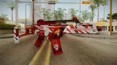 SFPH Playpark - SFC G36C for GTA San Andreas