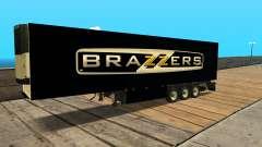Trailer Brazzers