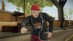 GTA Online - Hipster Skin 1