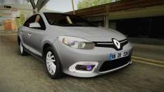 Renault Fluence Icon