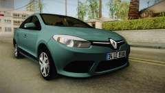 Renault Fluence Joy