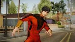 Marvel Future Fight - Shang Chi for GTA San Andreas