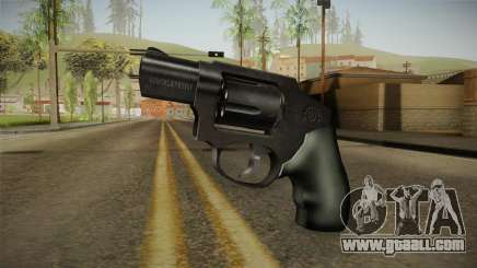 Taurus 850 Revolver for GTA San Andreas