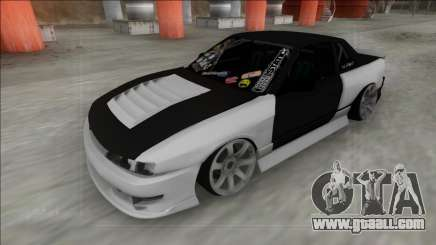 Nissan Silvia S13.4 Drift for GTA San Andreas