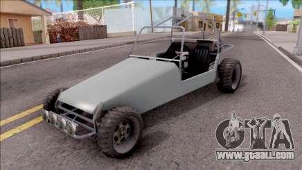 GTA V BF Dune Buggy for GTA San Andreas