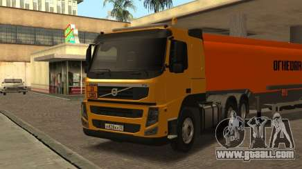 Volvo FM13 for GTA San Andreas