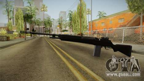 M-14 Rifle for GTA San Andreas second screenshot