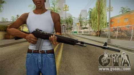 M-14 Rifle for GTA San Andreas
