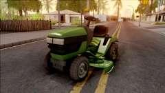 GTA V Jacksheepe Lawn Mower IVF for GTA San Andreas