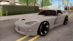 Dodge Viper GTS for GTA San Andreas