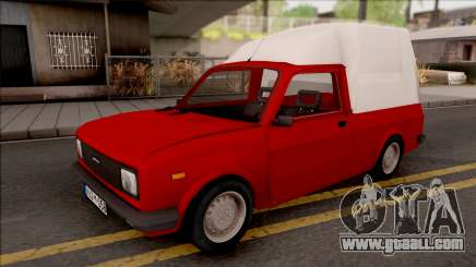 Zastava Poly for GTA San Andreas