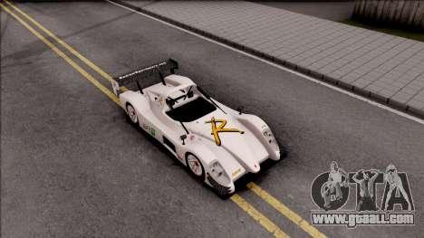 Radical SR8 RX v1 for GTA San Andreas right view