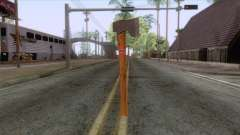 GTA 5 - Hatchet for GTA San Andreas