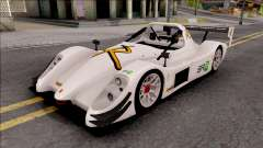 Radical SR8 RX v1 for GTA San Andreas