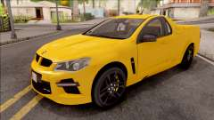 HSV Limited Edition GEN-F GTS Maloo v1 2014 for GTA San Andreas