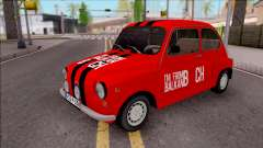 Zastava 750c for GTA San Andreas