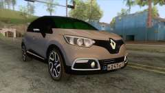 Renault Captur for GTA San Andreas
