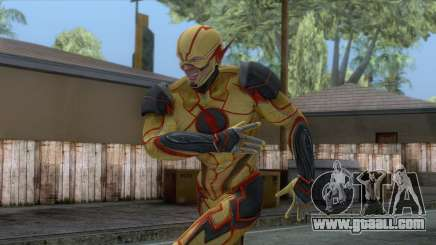 Injustice 2 - Reverse Flash v4 for GTA San Andreas
