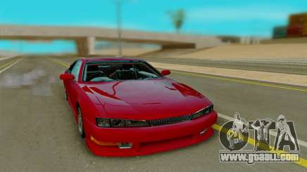 Nissan S14 for GTA San Andreas