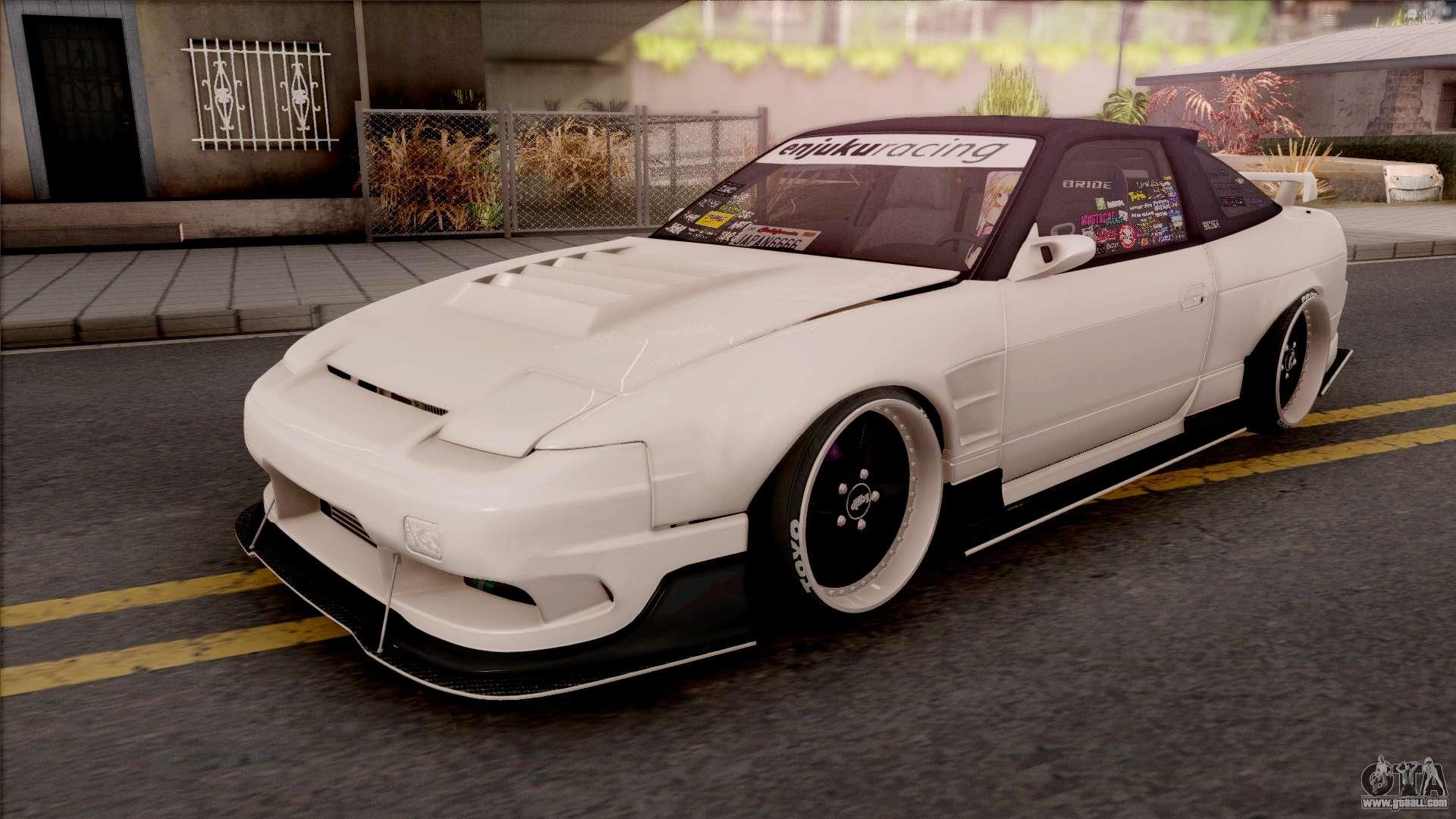 Racing Cars In Gta San Andreas