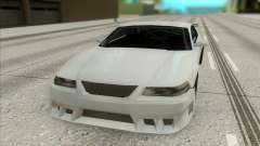 Saleen S281 for GTA San Andreas