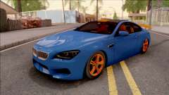 BMW M6 Coupe for GTA San Andreas