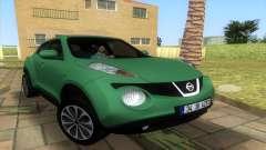 Nissan Juke for GTA Vice City