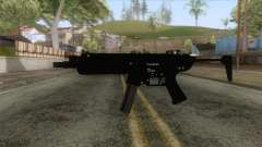 GTA 5 - SMG for GTA San Andreas