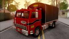 KamAZ 5410 for GTA San Andreas