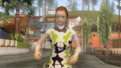 New Swfyri Skin for GTA San Andreas