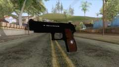 GTA 5 - Pistol for GTA San Andreas