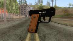 GTA 5 - SNS Pistol for GTA San Andreas