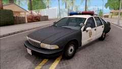 Chevrolet Caprice 1991 R.P.D.